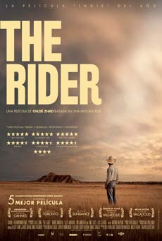(VOSE) The Rider