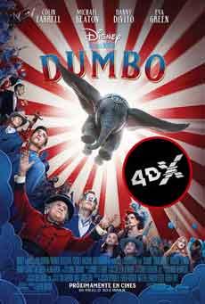 (4DX) Dumbo