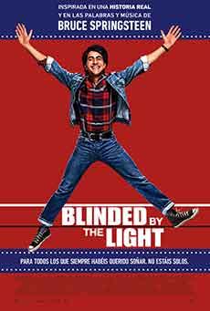 Blinded by the Light (cegado por el sol)