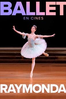 Ballet Bolshói: Raymonda (Directo)