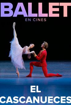 Ballet Bolshói: El cascanueces (Grabado)