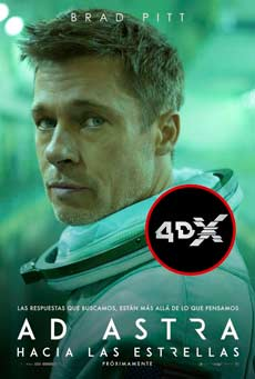 (4DX) Ad Astra