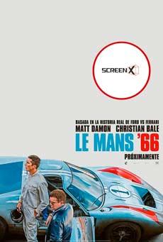 (SCREENX) Le Mans 66