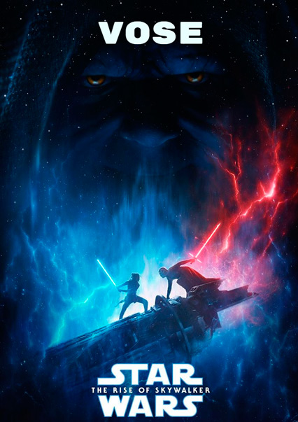 (VOSE) Star Wars: El ascenso de Skywalker