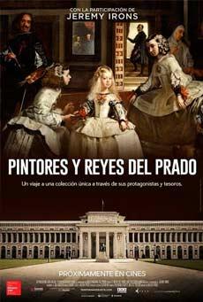 (VOSE) Pintores y Reyes del Prado