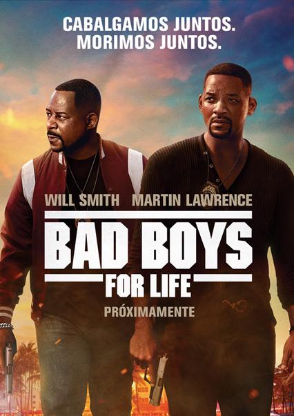 (SCREEN X) Bad Boys for Life